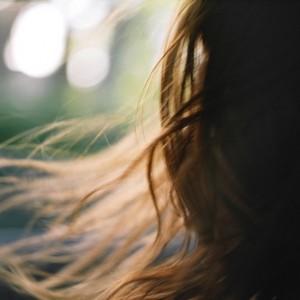 hair-blowing