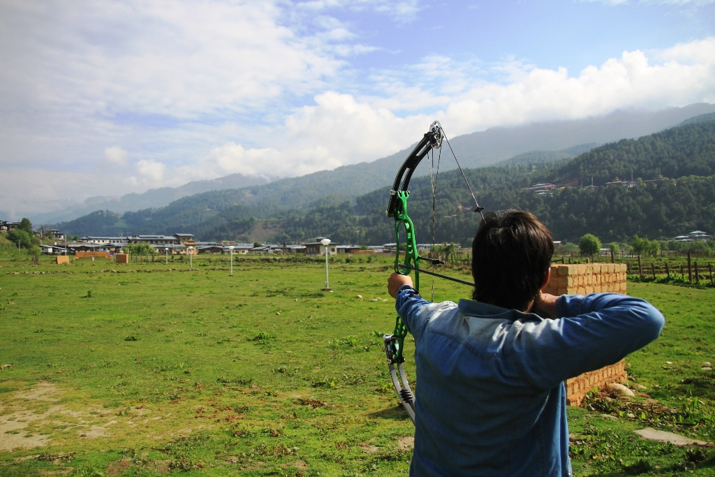 fine archery