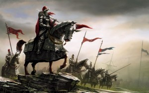 7041242-knights